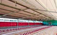 IsoBoard Thermal Insulation for Agriculture