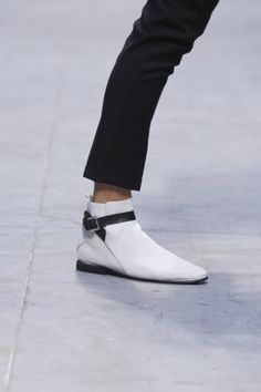 b46c295d2865b Costume National Menswear Spring Summer 2014 Milan. Shoes For MenMens ...