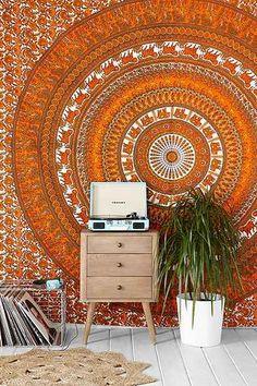 Magical Thinking Asha Tapestry