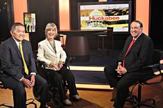 Tune in to The Huckabee Show this weekend to see a special interview with Joni Eareckson Tada!