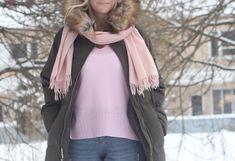 ♥︎ Mos Moshin Sophia kashmirneule - Sara S. Hello Winter, Vest, Jackets, Fashion, Down Jackets, Moda, Fashion Styles, Fashion Illustrations, Jacket
