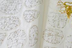 sketchbook by Lari Washburn, via Flickr