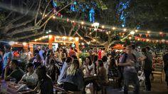 Festival Apetito Gourmet en el Hipódromo de Palermo