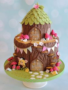 By Shereen's Cakes & Bakes