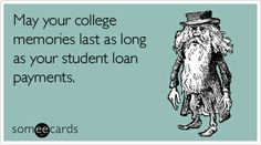 Educational loans holding you back from living your life?
