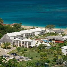 While on a work trip in Grenada some years ago (pre hurricane Ivan), stayed at the Coyaba on Grand Anse