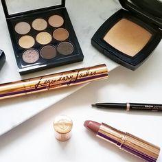 Beauty Products, Makeup | Chanel, Charlotte Tilbury | @casa.lorena Instagram | Beauty Blog