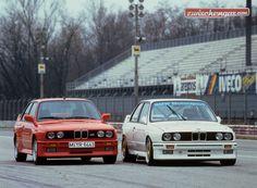 Der Überflieger aus München - BMW M3 mit Katalysator: http://www.zwischengas.com/de/FT/fahrzeugberichte/Der-Ueberflieger-aus-Muenchen-BMW-M3-mit-Katalysator-im-historischen-Test-ZQ-.html?utm_content=bufferdaea6&utm_medium=social&utm_source=pinterest.com&utm_campaign=buffer  Foto © BMW AG