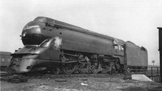Steam Locomotives: The Latest in Environmentally Advanced Technology? - Page 2 - Pelican Parts Technical BBS