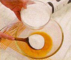 Crema Pastelera - Receta base