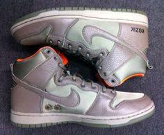 Nike SB Dunk High Premium QS
