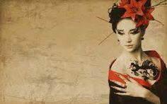 geisha - Google Търсене