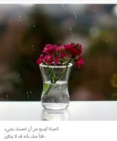Blooming Rose, Glass Vase, Home Decor, Decoration Home, Room Decor, Home Interior Design, Home Decoration, Interior Design