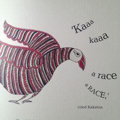 Stunning book The Great Race by Tara Books