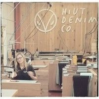 """GrandMaster Amanda"" Hiut Denim Co. Mixtape #1 by Hiut Denim Co. also on TweetPromo http://prezi.com/o_9mlo5p470e/hiut-denim/"