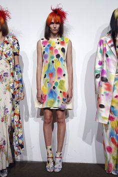 Libertine Spring 2013 Ready-to-Wear Fashion Show