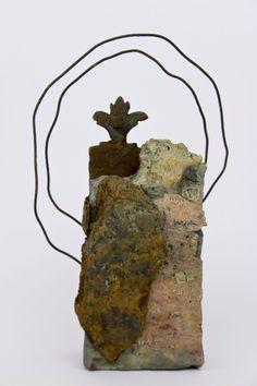 The temptation, 2011 by Steffen Buechner