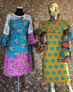 Beautiful and stylish ankara gown styles, trending ankara short gow styles Short Ankara Dresses, Latest Ankara Gown, Ankara Gown Styles, Short Gowns, Ankara Gowns, Dress Styles, African Print Fashion, Africa Fashion, African Fashion Dresses