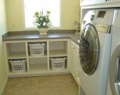 laundry room laundry organization