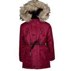 Μπουφάν HASHTAG 199834 (1-5 Ετών) Canada Goose Jackets, Winter Jackets, Coat, Fashion, Winter Coats, Moda, Sewing Coat, Winter Vest Outfits, Fashion Styles