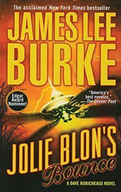 Jolie Blon's Bounce: A Novel (Dave Robicheaux) by James Lee Burke http://www.amazon.com/dp/150110974X/ref=cm_sw_r_pi_dp_Fq58vb174DK8B