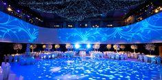A magical evening at the Astoria New York Grand Ballroom