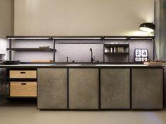 Kataloge zum Download und Preisliste für modulare küche Salinas, design Patricia Urquiola direkt vom Hersteller Boffi