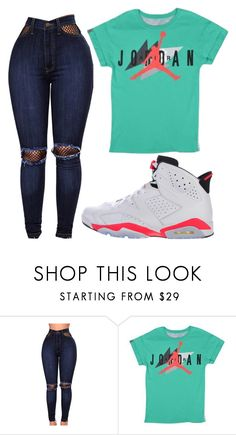 Swag Outfits For Girls, Cute Teen Outfits, Dope Outfits, Stylish Outfits, Summer Outfits, School Outfits, Teen Fashion, Fashion Outfits, Jordan Outfits