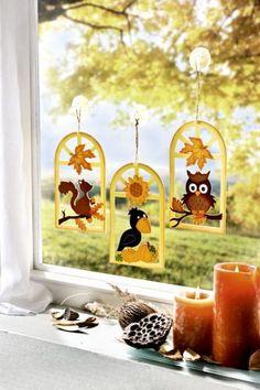 Zawieszki na okno - Dom i styl życia