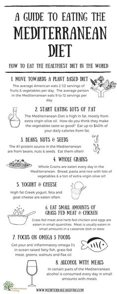 The Ultimate Guide to Eating the Mediterranean Diet – Mediterranean Living Loading. The Ultimate Guide to Eating the Mediterranean Diet – Mediterranean Living Diet And Nutrition, Paleo Diet, Diet Foods, Gm Diet, Holistic Nutrition, Nutrition Guide, Strict Diet, Nutrition Activities, Potato Nutrition