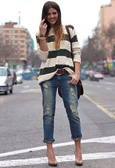 Casual Chic | Chicisimo