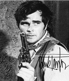 Buck Taylor – Son of Dub Taylor, played Newly O'Brien in Gunsmoke