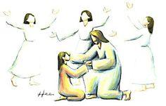 O dia correspondente ao primeiro dia da semana judaica era chamado tou élíon emera pelos gregos, pelos romanos igualmente dies solis . A recomendação de I Co 16.2 para contribuir com alguma coisa semanalmente, no primeiro dia da semana, para a comunidade cristã de Jerusalém, supõe, sem dúvida, uma reunião religiosa, realizada naquele dia; cf. At 20.7. Esse último texto não prova que os cristãos de Troas se tenham reunido semanalmente, mas, de qualquer maneira, é muito provável que as igrejas…