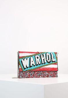 ff70c883986e7 Pepe Jeans WARHOL - Kopertówka - multicolor - Zalando.pl Warhol