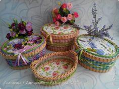 Я без дела не скучаю: кручу, плету и украшаю!!! фото 1