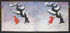 The Snowy Day by Ezra Jack Keats - The British Library