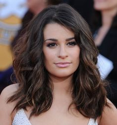 How To Get Beachy Waves—a la Reese Witherspoon and Lea Michele: Girls in the Beauty Department: glamour.com