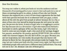 I cried. Literally. <---- honestly this is so true it is<< 100% true.....can we get the boys to see this? << yes the boys have to see thise