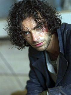 Mitch the Vampire (Aidan Turner)