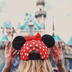 Disneyland  @makenna_alyse