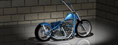 Shovelhead frist one  using Nx 6