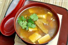 Pressure Cooker Hot And Sour Soup - Jays Sweet N Sour Life