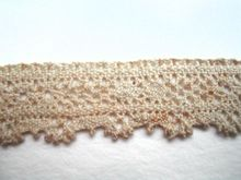 Freehand lace - Wikipedia, the free encyclopedia