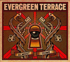"""Evergreen Terrace """"Almost Home"""""""