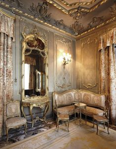 date unspecified A FRENCH GILTWOOD AND TAPESTRY FIVE-PIECE SALON SUITE  BY ALEXANDRE HUGNET, PARIS, EARLY 20TH CENTURY  Price realised GBP 13,750
