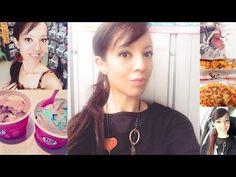 Vlog | MEU FINAL DE SEMANA - Forever21, H&M, Pizza, BR baskin robbins e muito mais!!! - YouTube