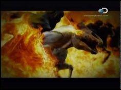 A Ira de DEUS - Discovery Channel- Dublado