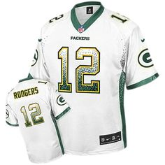 nfl LIMITED Green Bay Packers Ed Williams Jerseys