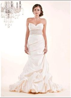 Winnie Couture Bridal Gown and Wedding Dress Collection