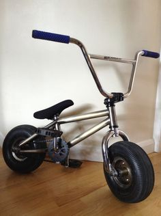 New mini BMX bike